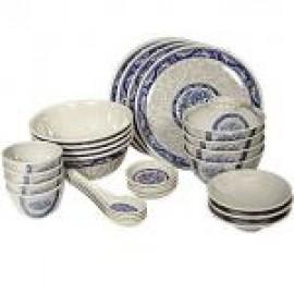 Asian Inspired Tableware