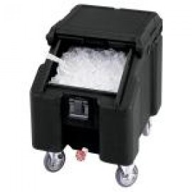 Portable Ice Bins