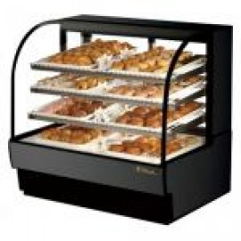 Dry Bakery Display Cases