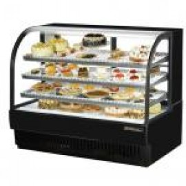 Refrigerated Bakery Display