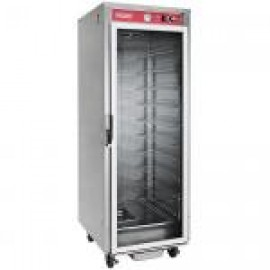 Heated Cabinets