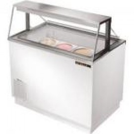 Deluxe Dipping Cabinets