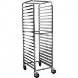 Bunn Pan Racks