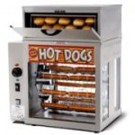 Hot Dog Broilers