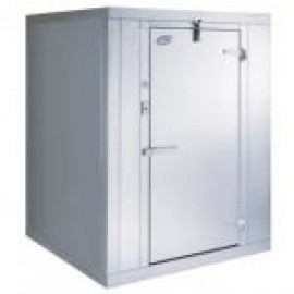 Step In Freezers