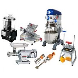 Used Food Preperation Equipment