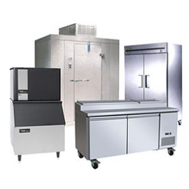 Used Refrigeration Equipment
